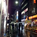 秋葉原 PCパーツ街