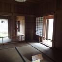 御殿 茶の間 このほかにも多くの部屋があります。