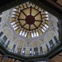 東京駅のドーム。