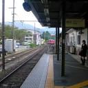 箱根 登山鉄道