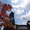 御岳山山頂 武蔵御嶽神社