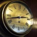 氷川丸 時計